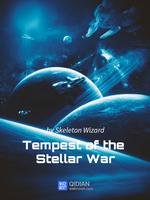 Tempest of the Stellar War