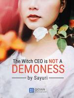 The Witch CEO is NOT a Demoness