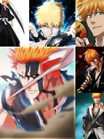 I'm in Bleach as Ichigo with an OP Harem Anime System!